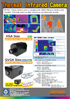 USB2.0 Infrared Thermal Imaging Camera